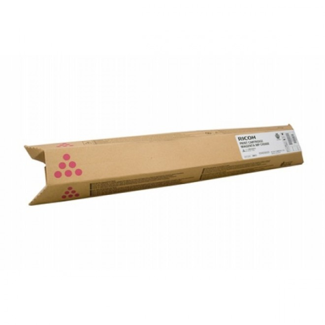 Ricoh Genuine 841867 Magenta Toner Cartridge for MP-C4503SP/MP-C5503SP