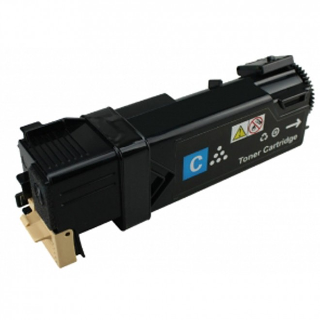 TW Dell 3010C Cyan High Yield Toner Cartridge for Dell 3010/3010CN