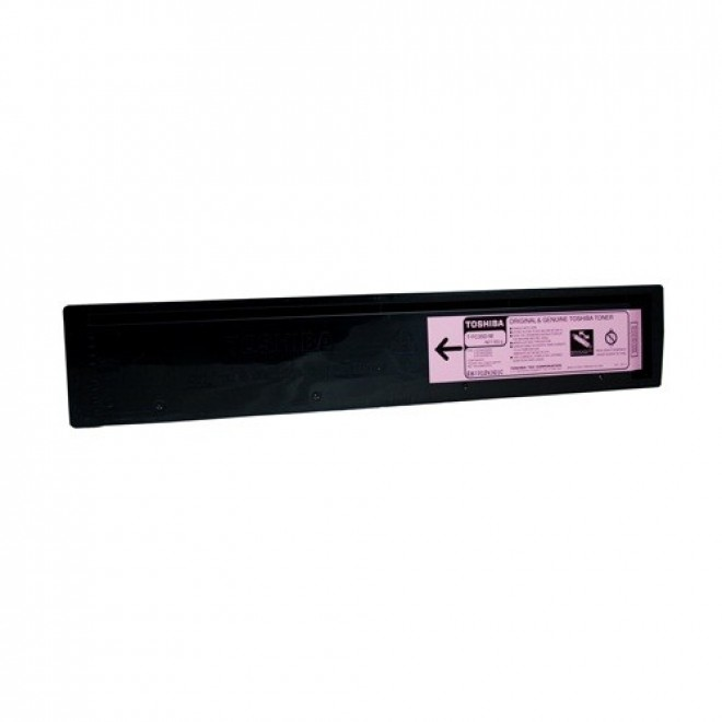 Toshiba Genuine TFC-50M Magenta Toner Cartridge for e-Studio 2555C/3055C/3555C